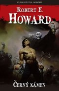 Howard Robert E.: Černý kámen