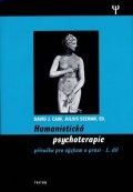 Cain David J., Seeman Julius: Humanistická psychologie 1. - Příručka pro výzkum a praxi