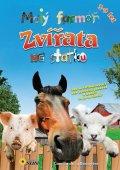 de la Bédoyére Camilla: Malý farmář - Zvířata na statku