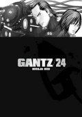 Oku Hiroja: Gantz 24