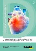 Bártů Václav: Diferenciální diagnostika v kardiologii a pneumologii