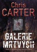 Carter Chris: Galerie mrtvých