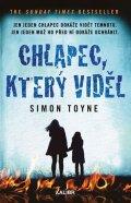 Toyne Simon: Chlapec, který viděl