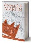 Martin George R. R.: Střet králů 2 (komiks)