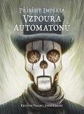 Ferencovi Kryštof a Jonáš: Příběhy impéria – Vzpoura automatonů
