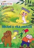 Čtvrtek Václav: Říkání o víle Amálce (remastrovaná verze) - DVD