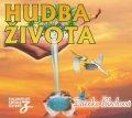 Blechová Zdenka: Hudba života - CD