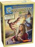 Wrede Klaus-Jürgen: Carcassonne: Rozšíření 3: Princezna a drak