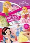 Disney Walt: Princezny 2 - Oblékací panenky