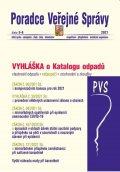neuveden: PVS 5-6/2021 Katalog odpadů a posuzování vlastností odpadů, Zákon o kompenz