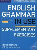 Hashemi Louise, Murphy Raymond,: English Grammar in Use Supplementary Exercises Book with Answers 5E