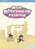 neuveden: Our Discovery Island 5 Posters