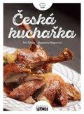 Sýkora Petr, Wagnerová Magdalena,: Česká kuchařka