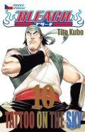 Kubo Tite: Bleach 10: Tattoo on the Sky