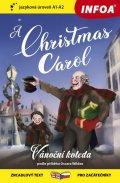Wilde Oscar: Vánoční koleda / A Christmas Carol - Zrcadlová četba (A1-A2)
