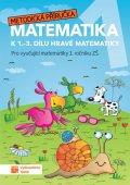 neuveden: Hravá matematika 1 - Metodická příručka