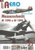 Šnajdr Miroslav: Messerschmitt Bf 109A a Bf 109B