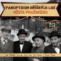 Marek Jiří: Panoptikum hříšných lidí města pražského - 2CD