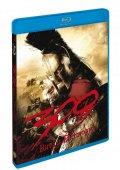neuveden: 300: Bitva u Thermopyl Blu-ray