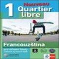 neuveden: Quartier libre Nouveau 1 - DVD