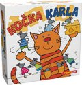 Kummer Susanne: Kočka Karla