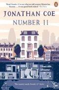 Coe Jonathan: Number 11
