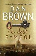 Brown Dan: The Lost Symbol