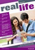 Roberts Rachael: Real Life Advanced Students´ Book