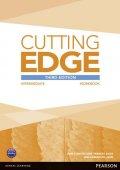 Williams Damian: Cutting Edge 3rd Edition Intermediate Workbook no key