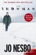 Nesbo Jo: The Snowman (Film Tie In)