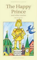 Wilde Oscar: The Happy Prince & Other Stories - paperback