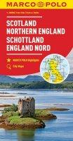 neuveden: Anglie - Skotsko, Anglie sever