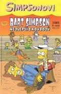 neuveden: Simpsonovi - Bart Simpson 07/2015 - Nejlepší z kovbojů