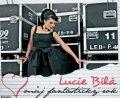 Bílá Lucie: Lucie Bílá - Můj fantastický rok