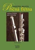 Malotín František: Příčná flétna - Metodická příručka