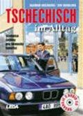 Brčáková D., Berglová E.: Tschechisch im Alltag + 3CD (Učebnice češtiny pro německy hovořící)