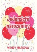 Massová Wendy: Jedenácté narozeniny