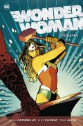 Azzarello,Brian: Wonder Woman 2 - Odvaha