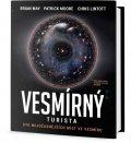 May Brian, Moore Patrick, Lintott Chris,: Vesmírný turista - Sto nejúžasnějších míst ve vesmíru