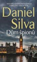 Silva Daniel: Dům špionů