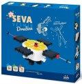 neuveden: Stavebnice SEVA - Vesmír Družice 425 ks