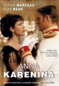 Tolstoj Lev Nikolajevič: Anna Karenina - DVD
