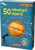 kolektiv autorů: Expedice příroda: 50 nebeských objektů