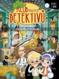 neuveden: Klub malých detektivů - Faraonův poklad