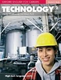 Glendinning Eric H.: Oxford English for Careers Technology 2 Student´s Book