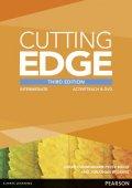 Cunningham Sarah, Moor Peter, Crace Araminta: Cutting Edge 3rd Edition Intermediate Active Teach