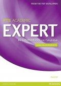 Hill David: Expert PTE Academic B2 Coursebook w/ MyEnglishLab Pack
