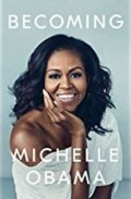 Obama Michelle: Becoming