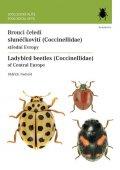Nedvěd Oldřich: Brouci čeledi slunéčkovití (Coccinellidae) střední Evropy / Ladybird beetle