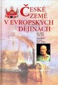 kolektiv autorů: České země v evropských dějinách 3